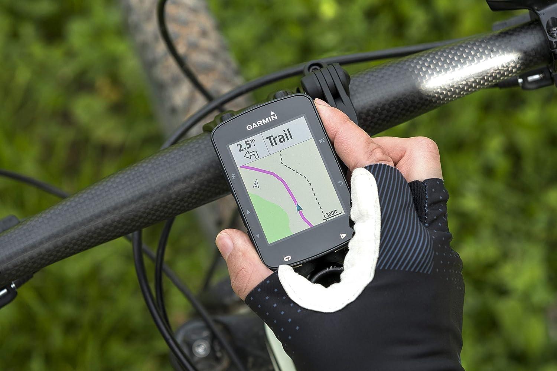 GPS de Vélo - Garmin Edge 520 Plus - Test & Avis - Mon GPS Avis.fr