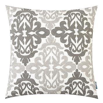 Amazon.com: HWY 50 fundas de almohada decorativas para sofá ...