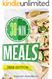 30 Minute Meals: Quick and Easy Recipes You Will Love