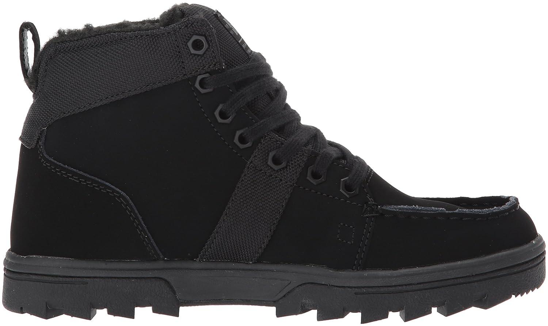 DC Womens Woodland Ankle Boot ADJB700003