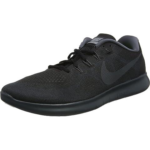 df765f76f87 Nike Free 5.0 642198 Unisex Laufschuhe  Nike  Amazon.de  Sport ...
