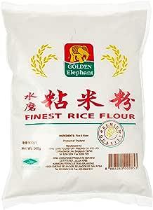 Elephant Rice Flour, 500g