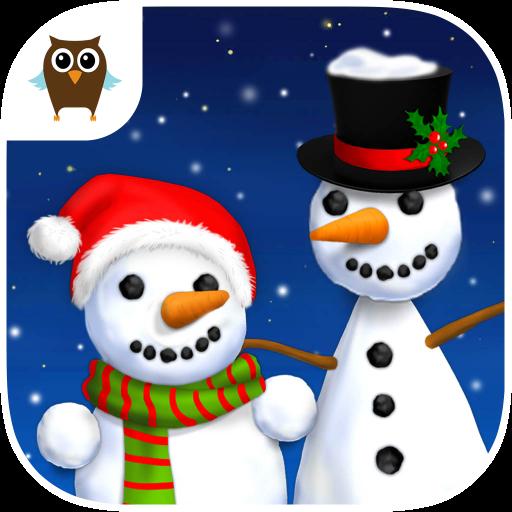 8 Snowman - 5