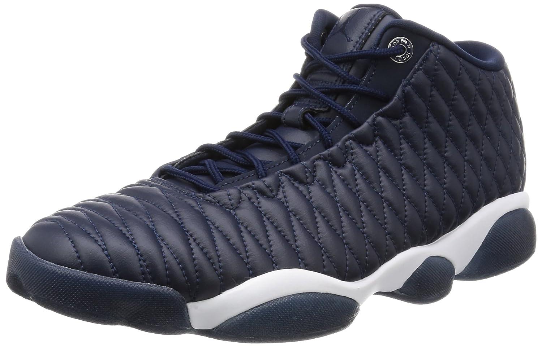 Blau Nike Herren 850678-401 Basketball Turnschuhe