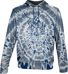 Splatter School Spirit Sweatshirt Colorado School of Mines University Boys Pullover Hoodie