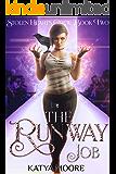 The Runway Job (Stolen Hearts Crew Book 2)