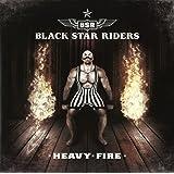 Heavy Fire [Vinyl LP]