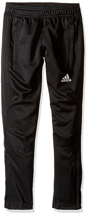 68f5557fbdce Amazon.com  adidas Youth Soccer Tiro 17 Training Pants  Sports   Outdoors