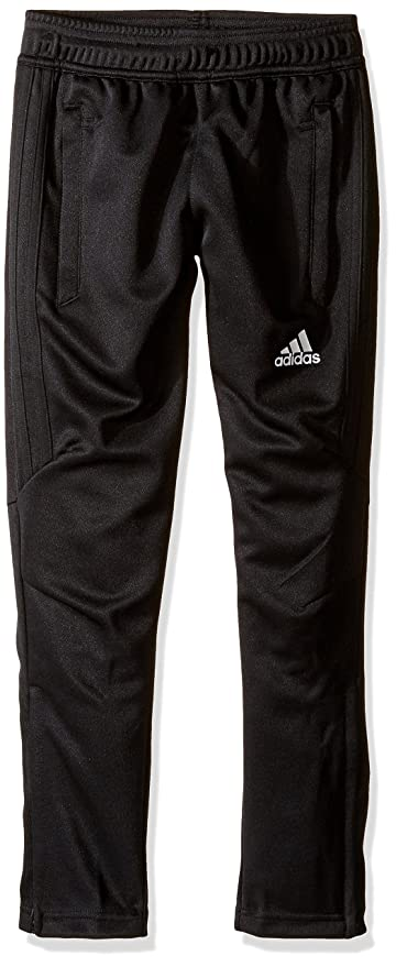 12e95a38e3a0 Amazon.com  adidas Youth Soccer Tiro 17 Training Pants  Sports ...