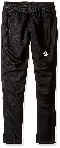 bc96228c9 Amazon.com: adidas Youth Soccer Tiro Training Pants: Clothing