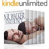 N.R. Walker Starter Pack Box Set