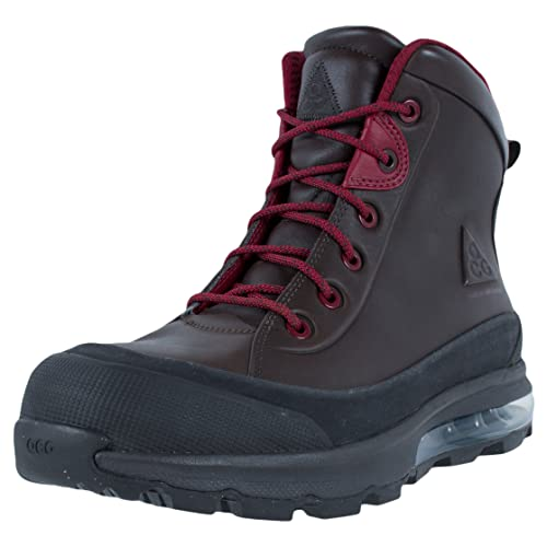 quality design 832ee 43973 Nike Air Max Conquer ACG Mens Boots 472493-202 Dark Cinder 11.5 M US