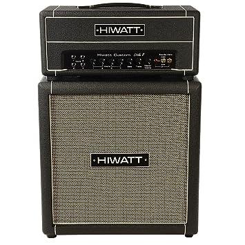Hiwatt Little P Rig 20W/0.5W Head w/1x12 Fane Cabinet