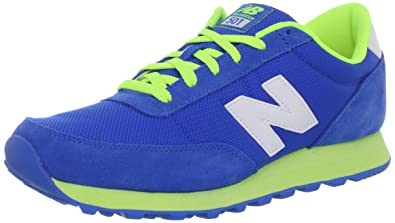 be9318ad7 Amazon.com | New Balance Men's ML501 Lifestyle Sneaker | Road Running