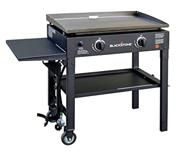 Blackstone Outdoor Portable Gas Grill