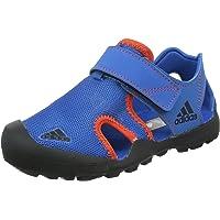 adidas Captain Toey K, Zapatillas de Deporte Unisex