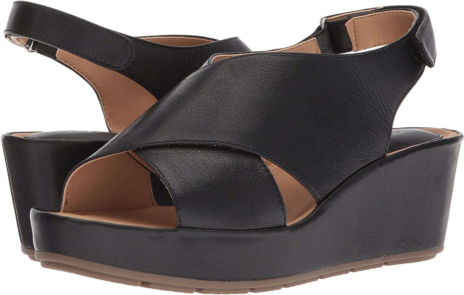 Me Too 9.5 Arena Women's Sandal B076QDT784 9.5 Too B(M) US|Black Goat Spore e0bc21