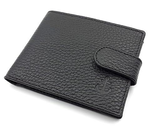 FJR-ArtPiel - Cartera, billetera, tarjetero, monedero tipo ...