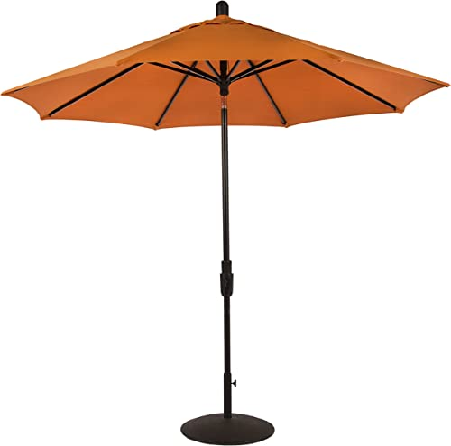 Amauri Outdoor Living Zuma Shore Collection Outdoor Patio Umbrella