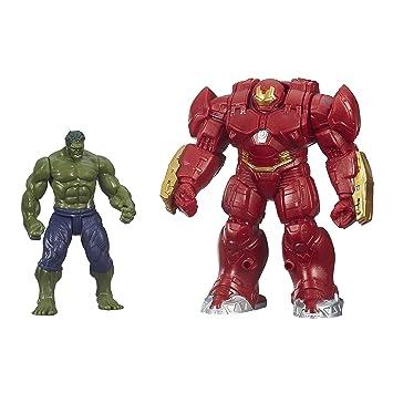 Playset Marvel Marvel Los Vengadoresb1500 Playset Los Vengadoresb1500 Jc3F1TlK