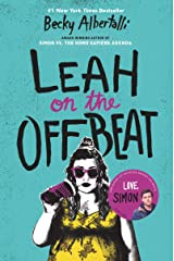 Leah on the Offbeat Paperback