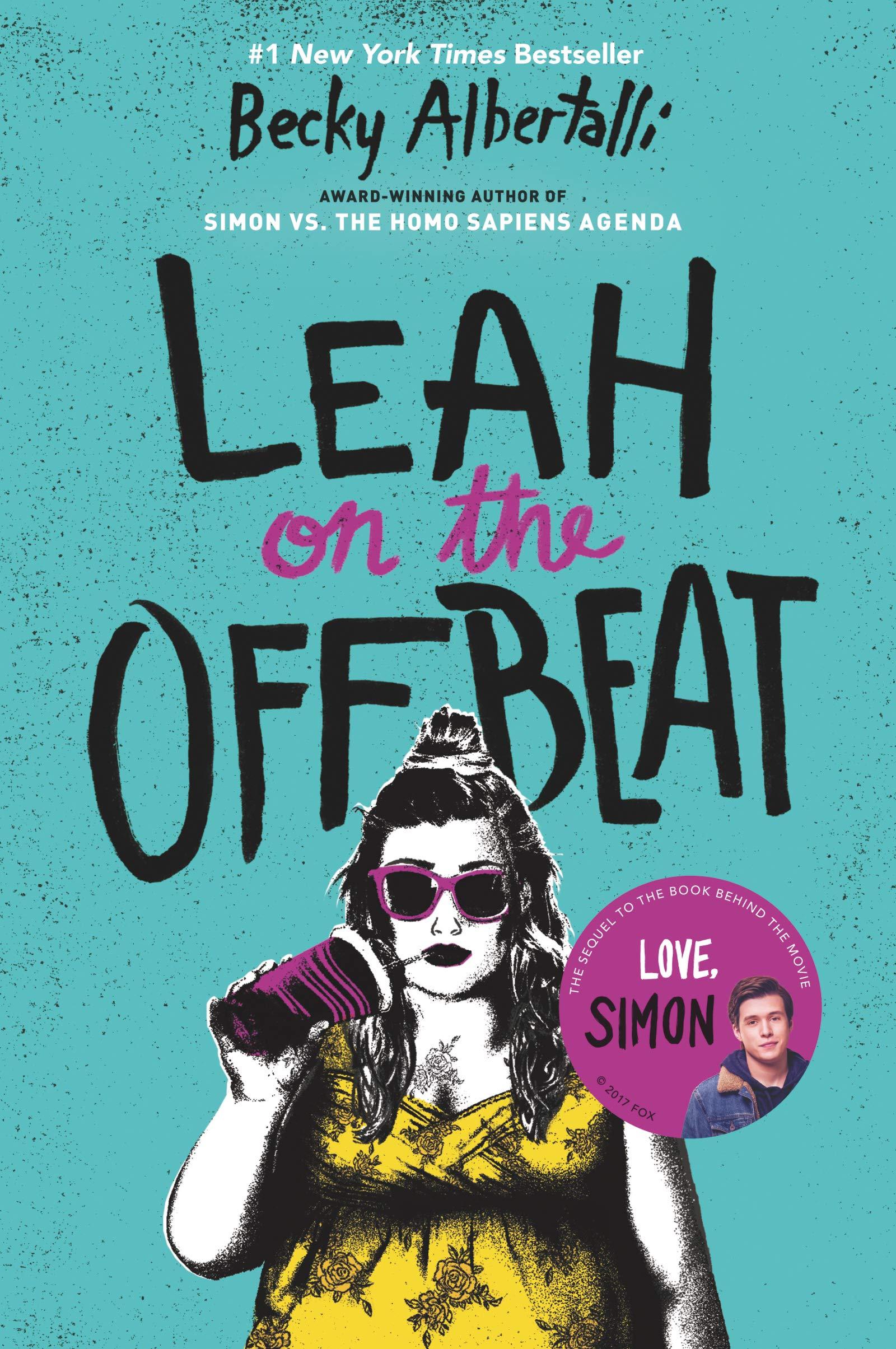 Leah on the Offbeat  LGBTQIA+ Books_ Bored Teachers