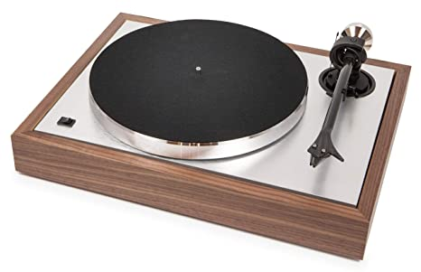 Project - Tocadiscos Pro-Ject The Classic: Amazon.es: Electrónica