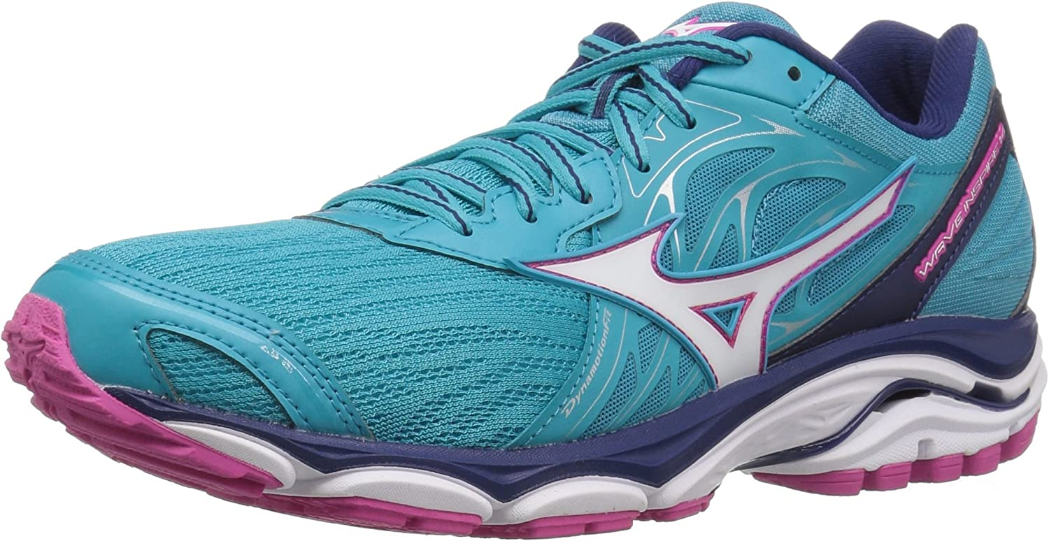Mizuno Women s Wave Inspire 14 Running Shoe
