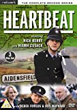 Heartbeat - The Complete Second Series [DVD]
