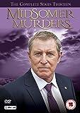Midsomer Murders: The Complete Series Thirteen [DVD]