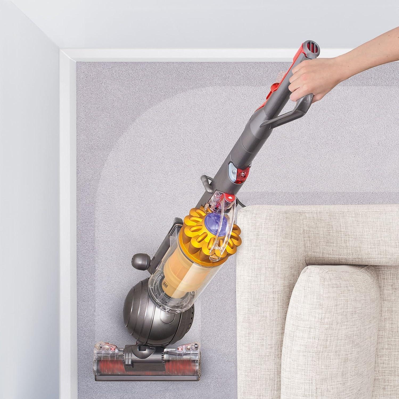 Amazon Dyson DC Multi floor upright vacuum cleaner
