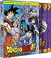 Dragon Ball Super. Box 1. La Saga De La Batalla De Los Dioses Episodios 1 A 14