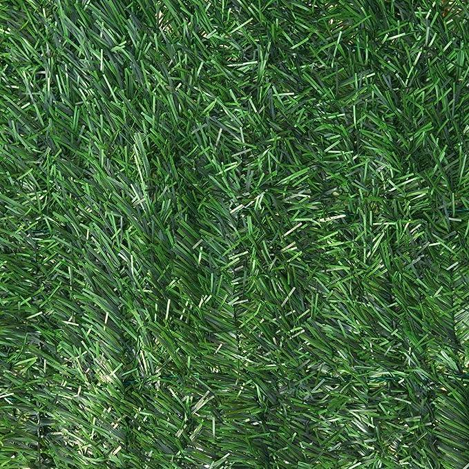 Catral 43020005 Seto Artificial, Verde, 300x3x150 cm: Amazon.es: Jardín