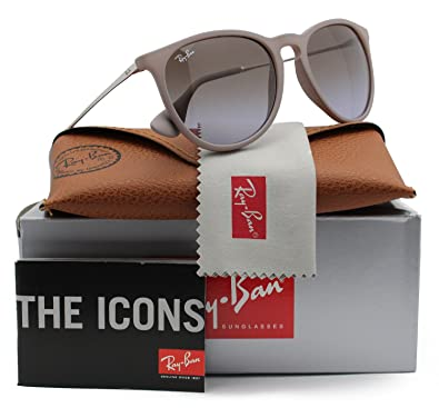 ray ban mens brown sunglasses 0rb4171  ray ban rb4171 600068 54mm pilot sunglasses