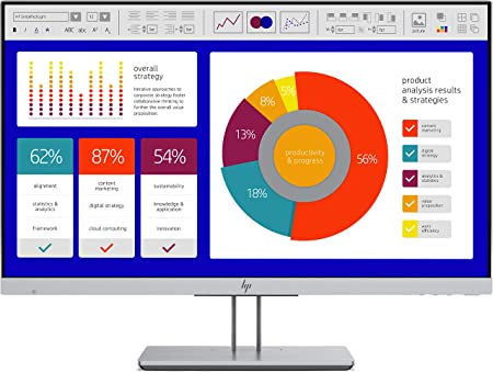 Oferta amazon: HP EliteDisplay E243p - Monitor Sure View de 23.8