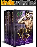Elite Magic: Paranormal Romance Collection