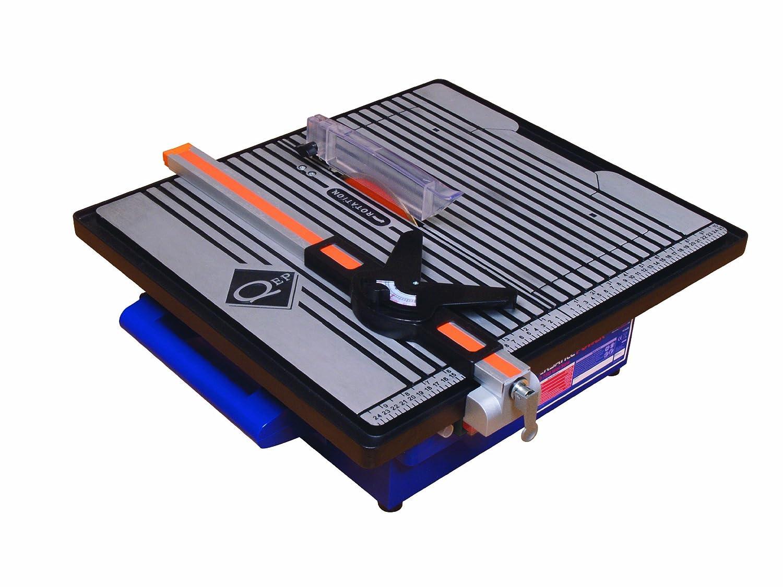 VITREX 103420 Power Pro Nass-Tischsä ge 750 W, vielseitig, 240 V VIT103420