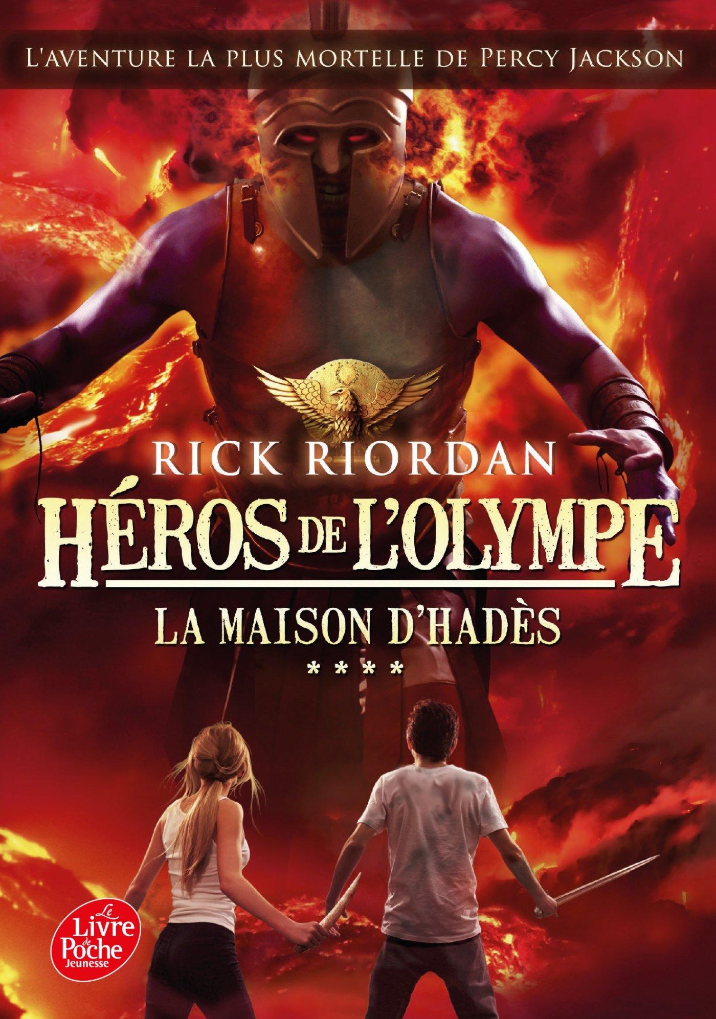 """Résultat de recherche d'images pour """"heros de l'olympe 4"""""""