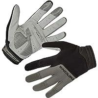 Endura Hummvee Plus Cycling Gloves II - Best Trail Mountain Bike MTB Gloves