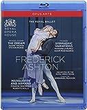 Ashton: Ballets [Various] [Opus Arte: OABD7240D] [Blu-ray]