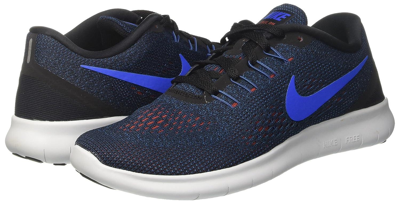 Men/Women Nike Men's Free Rn B01H2O16B8 Running Comfortable feeling feeling feeling Clearance British temperament 412a47