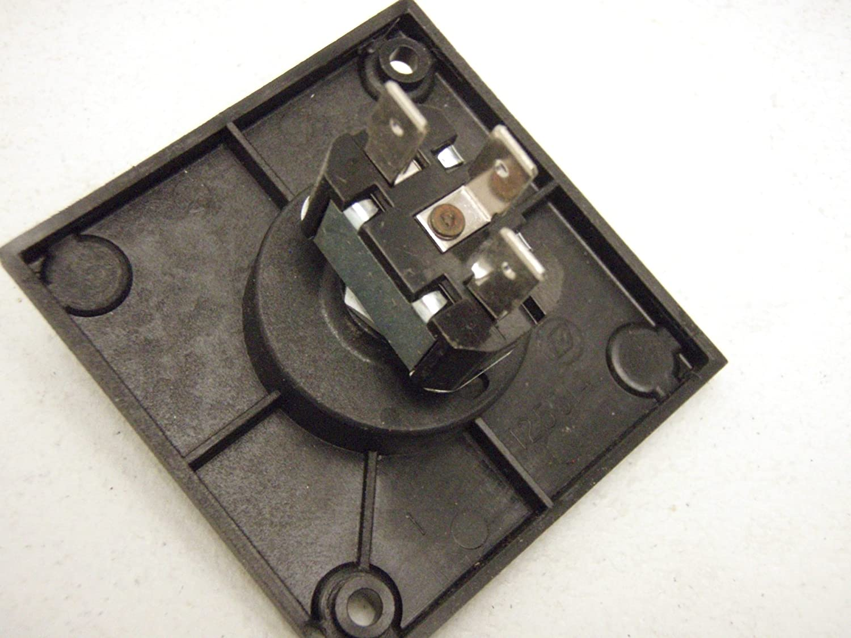 Johnson Evinrude Omc Oem Trim Tilt Toggle Switch 5005801 Ignition Wiring Diagram Bezel Kit 174652 0174652 Sports Outdoors