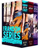 The Random Series Boxed Set (Books 1-3)