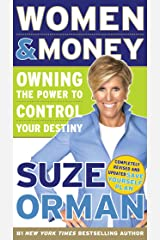 Women & Money: Owning the Power to Control Your Destiny Mass Market Paperback