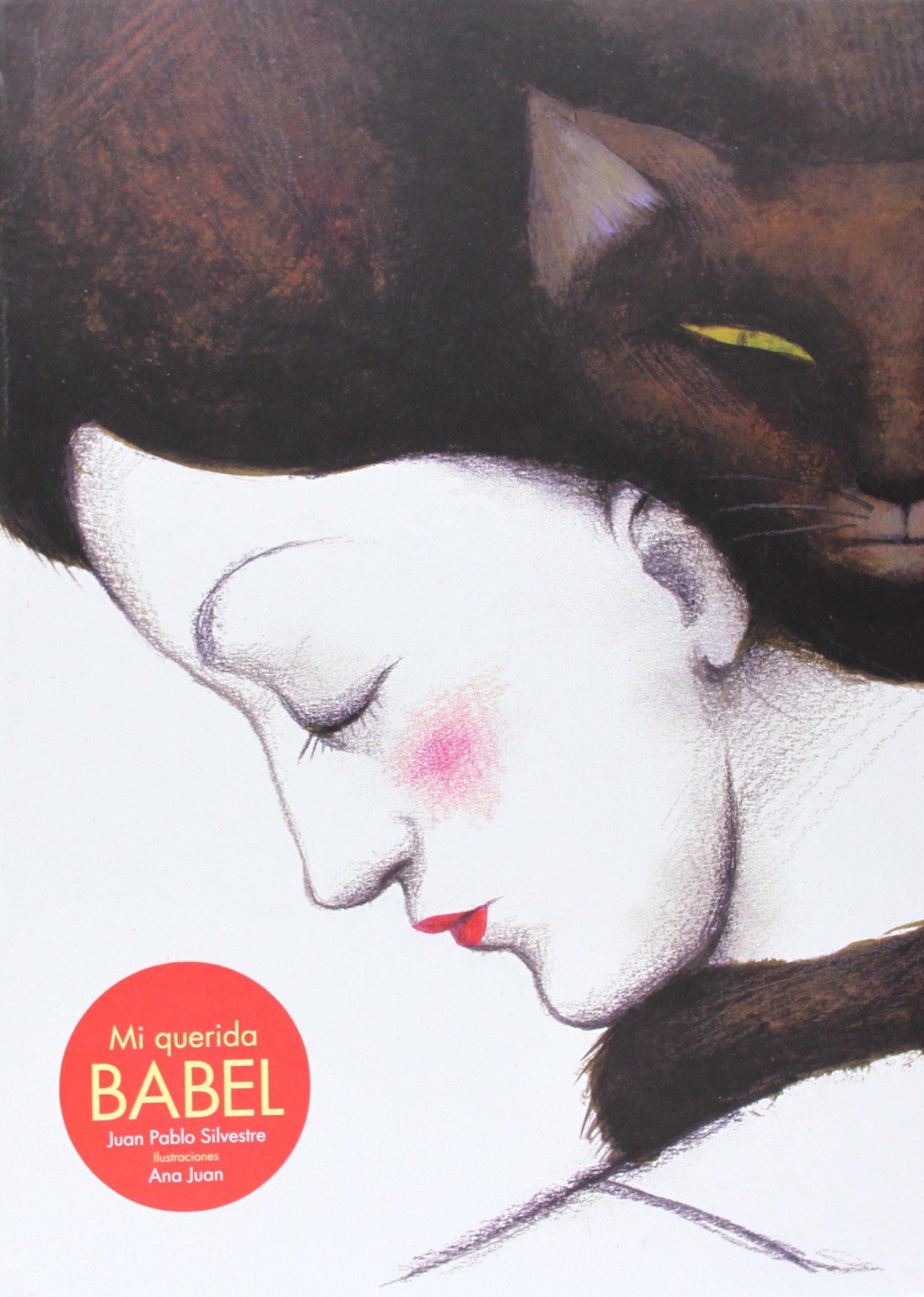 MI QUERIDA BABEL (ESTUCHE, ALBUM, CD): Juan Pablo Silvestre ...