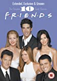 Friends Season 10 - Extended Edition [DVD]