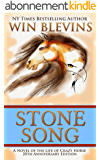 Stone Song: A Novel of the Life of Crazy Horse (English Edition)