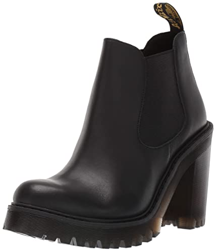 9c074a016fd Dr. Martens Women s HURSTON Fashion Boot