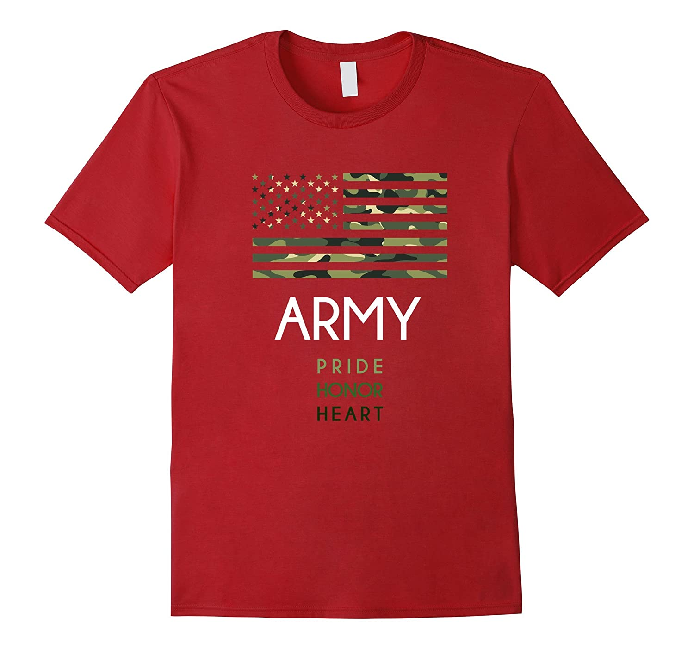 Army Son Apparel-T-Shirt