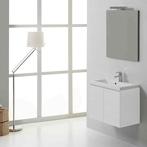 Mobili bagno doppio lavabo for Amazon lavabos